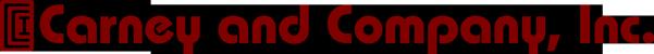 Carney and Company, Inc.